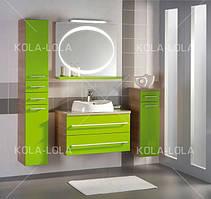 Зеркало с рисунком D39