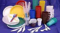 Посуда одноразовая,посуда,др.изделия из пластика,ланчбоксы