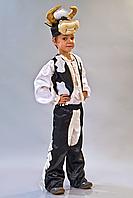 """Детский карнавальный костюм """"Бычок"""""""