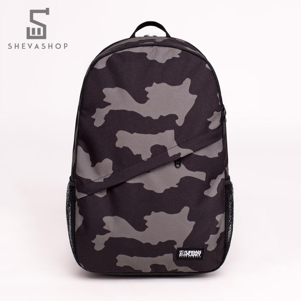 Рюкзак UP B8 DURK камуфляжный