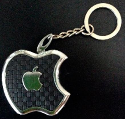 "Зажигалка газовая ""Apple"""