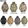 Куртка Soft Shell ESDY (олива), фото 4