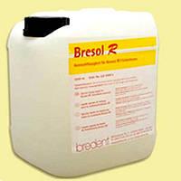 Бресол Р жидкость к огнеупорной массе Brevest Rapid Brezol R  5 л