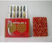 Королевские капсулы / Royal Vit G