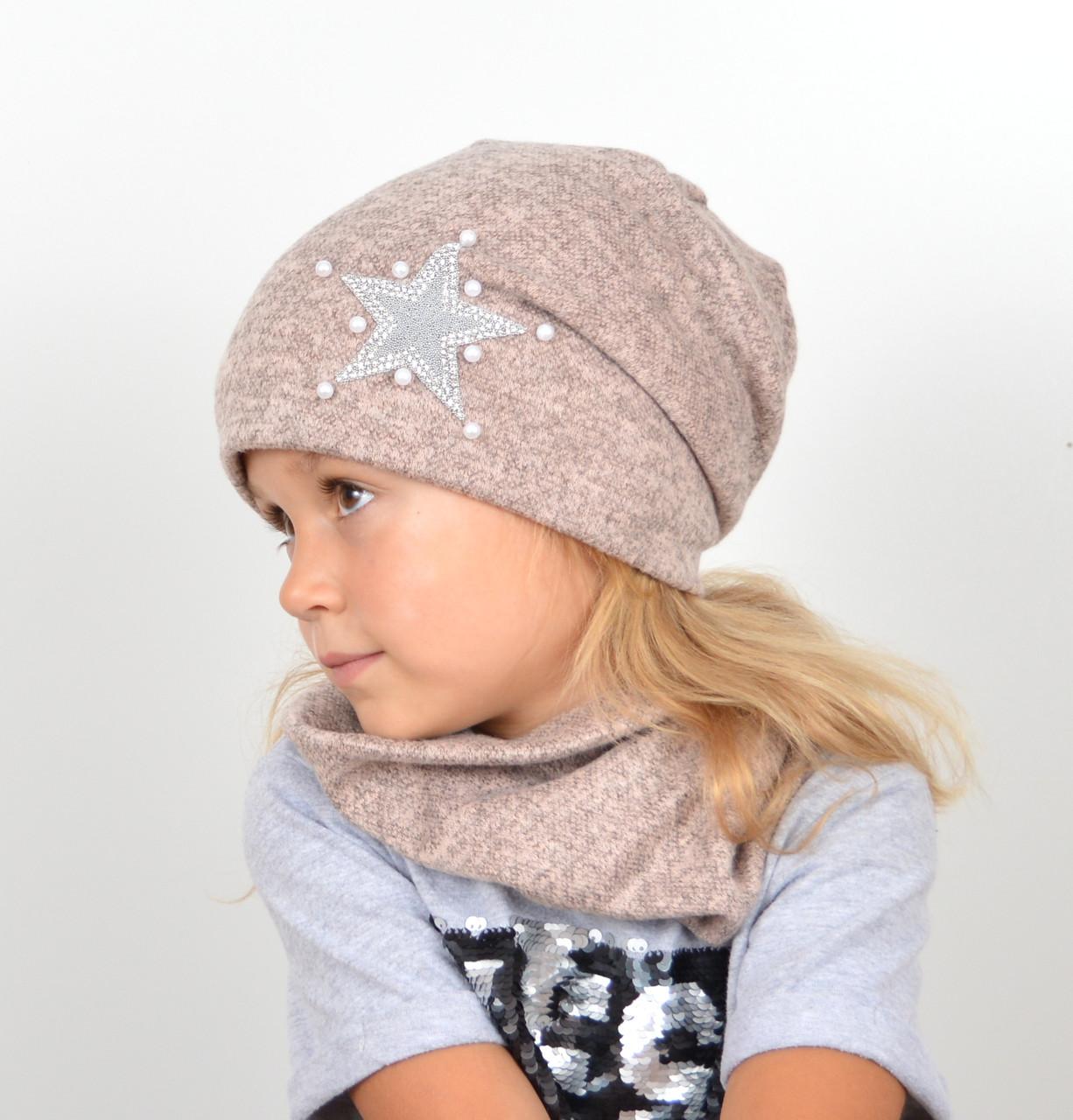 дитячі шапки оптом