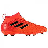 4a71aac662bf89 Бутсы Adidas Ace 17.3 Primemesh FG Junior Football Boots SolOrange/Black -  Оригинал