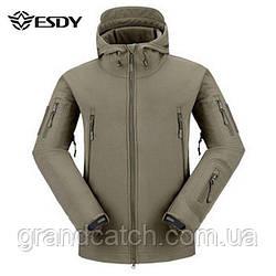 Куртка Soft Shell ESDY (олива)