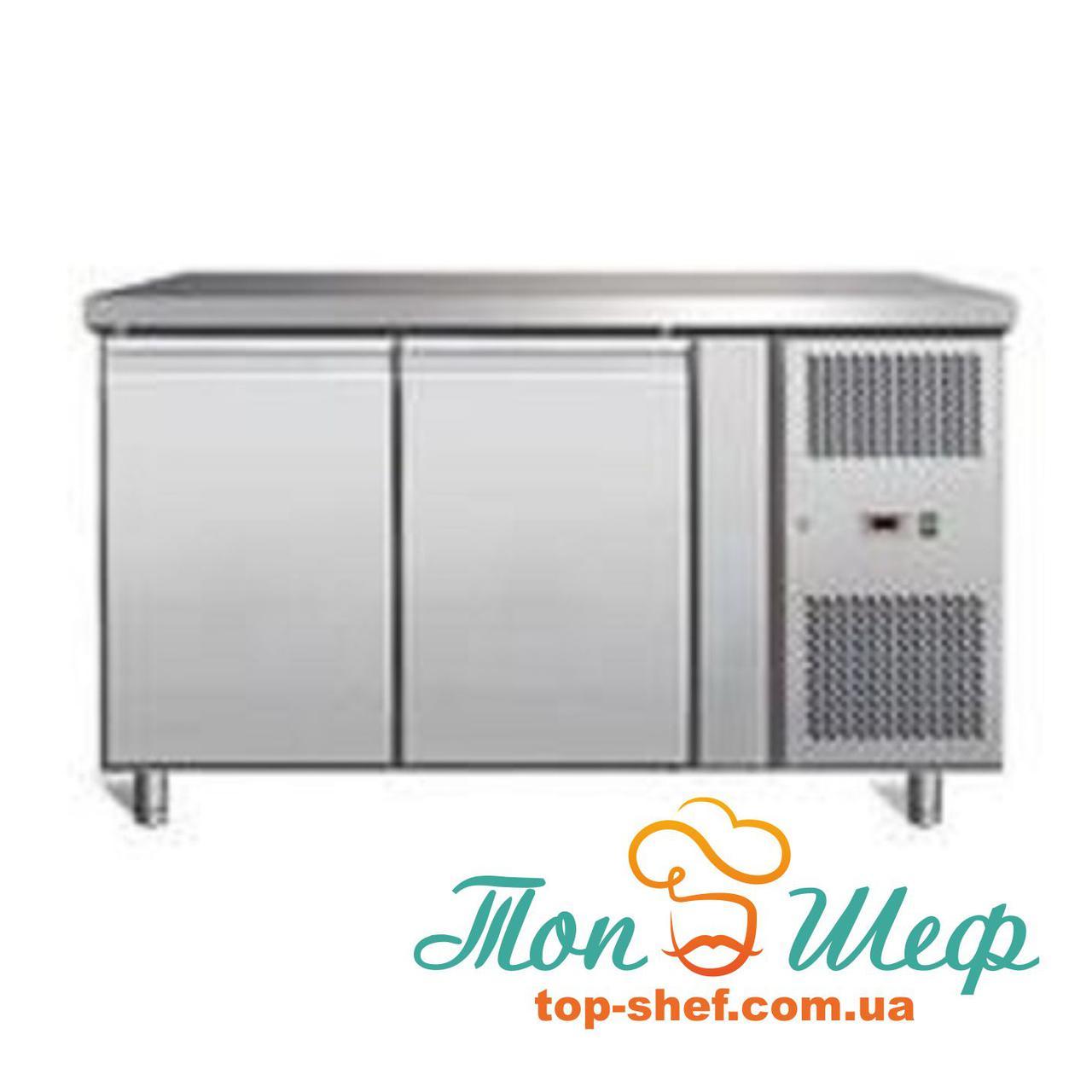 Стол холодильный Cooleq GN 2100 TN
