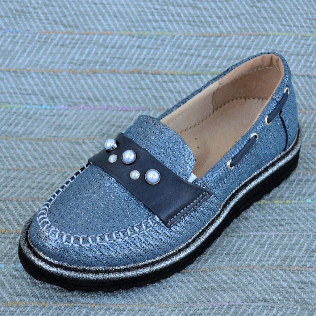 Стильні жіночі туфлі, Masheros розмір 32 34 36 37 38 39 40