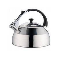 Чайник FRICO FRU - 757 - красивый и удобный прибор для нагрева воды до нужной температуры