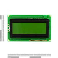 LCD дисплей 20х4 HD44780