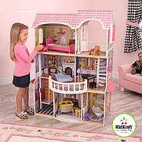 Ляльковий будинок KidKraft Magnolia