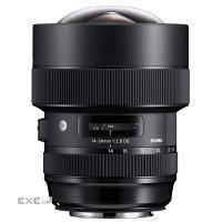 Объектив SIGMA AF 14-24/ 2,8 DG HSM Art Canon (212954)