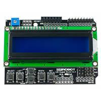 LCD keypad shield для Arduino , фото 1