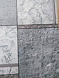 Обои бумажные влагостойкие Орион  серый 2168, фото 5