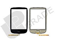 Тачскрин для HTC T3232 Touch 3G/T3238, черный