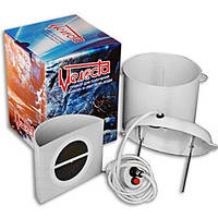 Электро-активатор ионизатор для получения щелочной воды  Мелеста