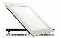 LED панель 15W 1000LM 6400K квадрат / LM410