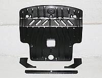 Защита поддона картера двигателя, кпп BMW E38, фото 1