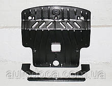 Захист піддона картера двигуна, кпп BMW 7 (E38) 1994-