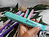 Мини Гофре утюжок для волос дорожный, для прикорневого объема ProGemei GM2986, фото 8