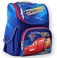 Рюкзак каркасный H-11 Cars