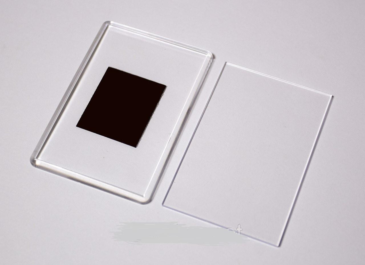 фото в пластике магнит стихии одновременно очень