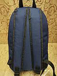 Рюкзак UNDER ARMOUR новинки спортивный спорт городской стильный Школьный рюкзак только оптом, фото 4