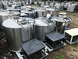 Ремонт, монтаж и обслуживание охладителей молока , фото 4