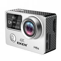 Видеокамера EKEN H6s Silver (802390111)
