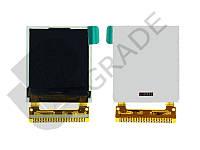 Дисплей для Samsung E1182/E1180/E1200/E1202/E1205, без платы