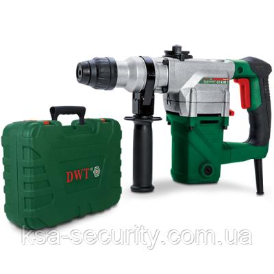 Перфоратор DWT BH09-26 BMC, фото 2
