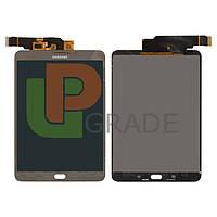 Дисплей  Samsung T715 Galaxy Tab S2 8.0/T719N, версия LTE + тачскрин (сенсор), золотистый