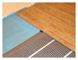 Тепла підлога Woks 10-200 (під ламінат 1,3-2,5м.кв)