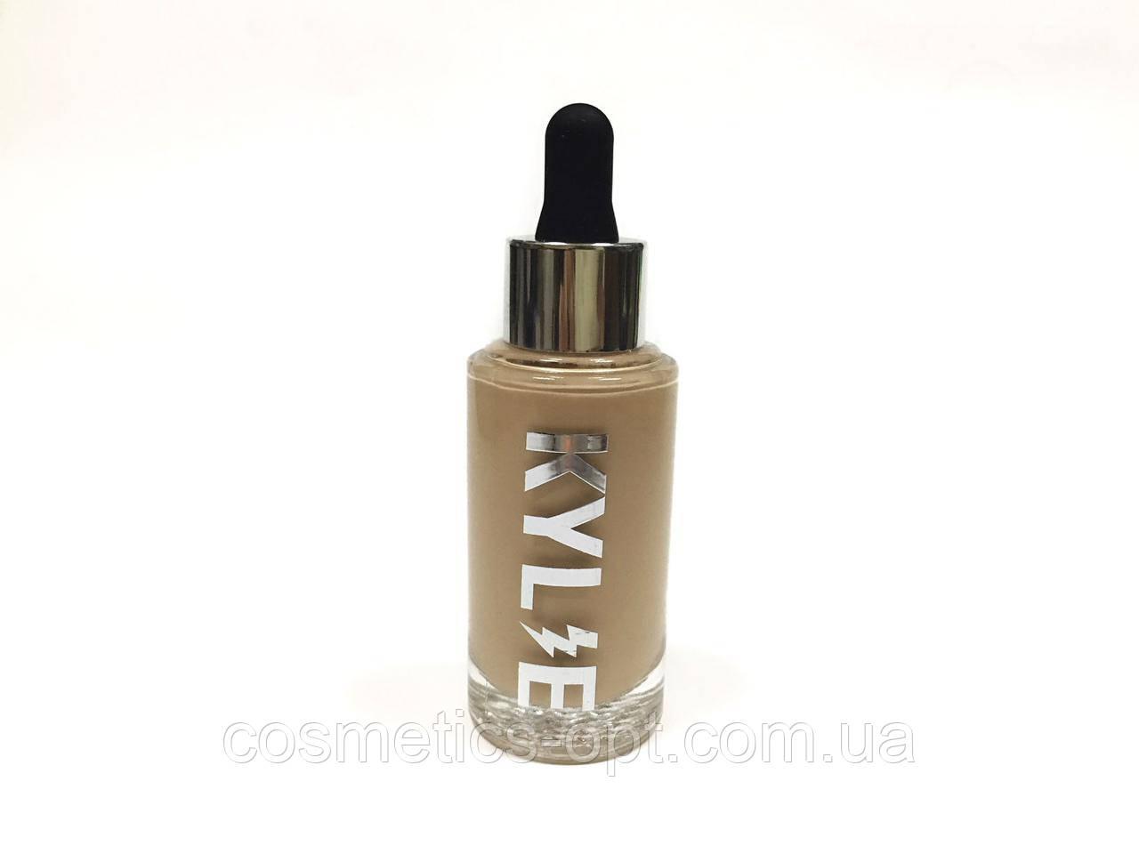 Тональный флюид Kylie Fix Fluid Skin Balanging Complex (реплика)