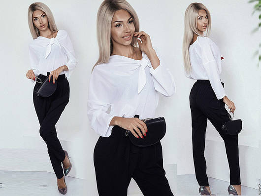 Блуза 3811