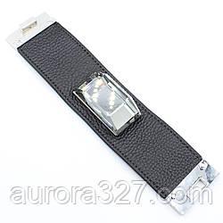 "Жіночий браслет на руку ""Амінта silver"" L-20см"