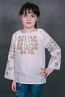 ШВД-01. Пошита дитяча блузка