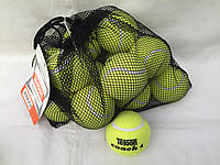 Набор мячей для большого тенниса Teloon coach, фото 1