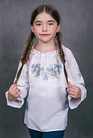 ШВД-010. Пошита дитяча блузка