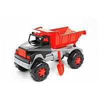 Машина грузовик с лопатой Интер новый Орион 191