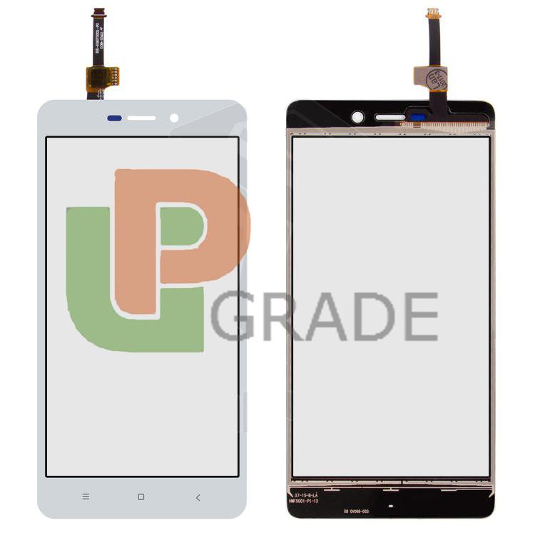 Тачскрин для Xiaomi Redmi 3/3 Pro/Redmi 3s/3s Prime/Redmi 3x, белый:  продажа, цена в Запорожье  дисплей,