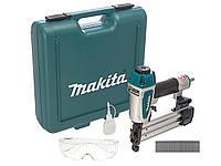 Пневматический степлер Makita AF505N