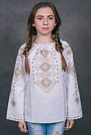 ШВД-06. Пошита дитяча блузка