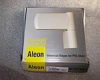 Петля для пластиковых дверей REZE 120кг, фото 1