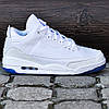 Nike Air Jordan 3 White  (реплика)