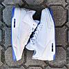 Nike Air Jordan 3 White  (реплика), фото 7