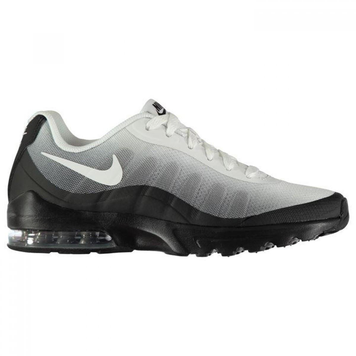 Кроссовки Nike Air Max Invigor Print Black Wht Grey - Оригинал — в ... 9f48d30ace2