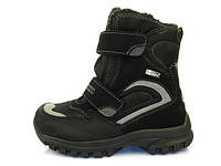 Детская зимняя обувь термо-ботинки B&G:RAY185-55