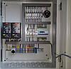 Автоматика приточно-вытяжных систем вентиляции с водяным нагревателем